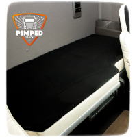 Bed cover for Daf 105 xf euro5