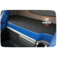 Bed cover for Daf 106 xf euro6