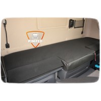 Bed cover for SCANIA R-series 2014-..