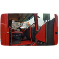 Door Cards VOLVO FH4/FM after 2013