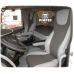 DAF 106xf / DAF CF EURO6 ECO LEATHER SEAT COVERS