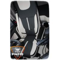DAF 106xf / DAF CF EURO6 SEAT COVERS Premium