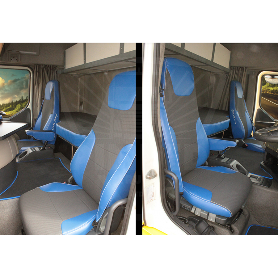 renault premium eco leather seat covers. Black Bedroom Furniture Sets. Home Design Ideas