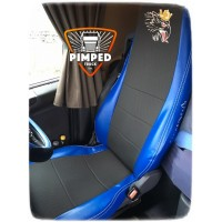 SCANIA S/R/G/P/4-series SEAT COVERS