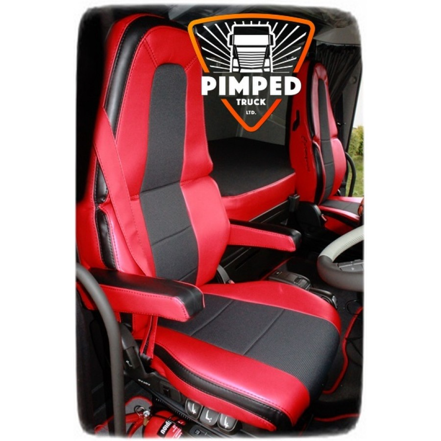 VOLVO FH4/FM after 2013 SEAT COVERS