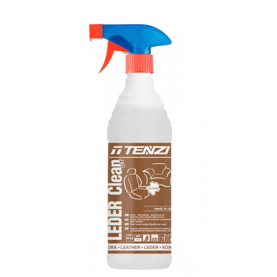 Leder Clean GT