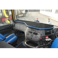 Daf 106 XF large truck table