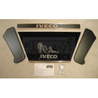 Iveco STRALIS NARROW DRIVER CAB centre truck table