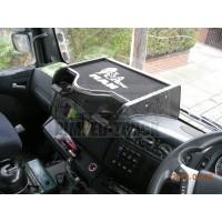 Man TGA NARROW DRIVER CAB; TGL; TGM centre truck table