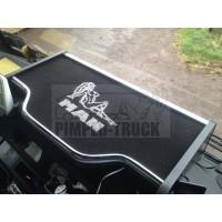 Man TGA WIDE DRIVER CAB centre truck table