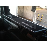 Man TGX large with drawer ...-2015 truck table