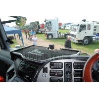 Mercedes Actros MP2/3 centre truck table