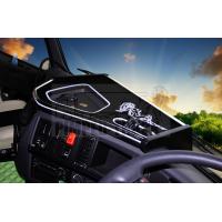 Volvo fh/fm 2011–2013 centre truck table