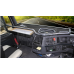 Volvo fh/fm 2011–2013 large with drawer truck table