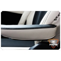 Arm rest cover Iveco