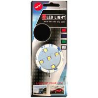 LED Light for Poppy liquid with WHITE base
