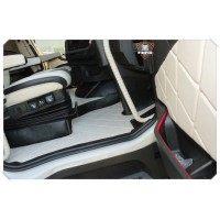 VOLVO FH4 Eco Leather driver& passanger mats
