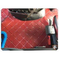 VOLVO FH4 Eco Leather Engine cover